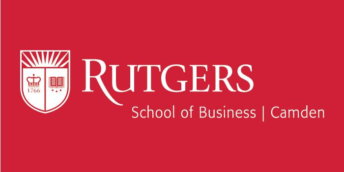 Rutgers University, School of Business, Camden