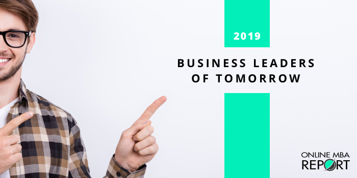Business Leaders of Tomorrow - 2019