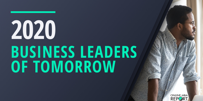 Business Leaders Of Tomorrow 2020 Online Mba Report