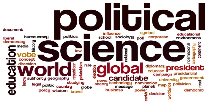 MBA/MA Political Science