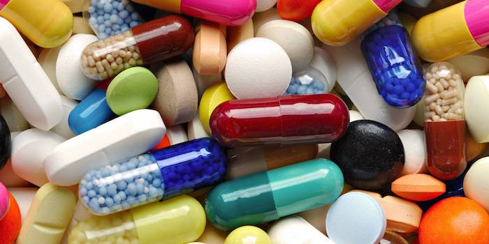 Pharmaceuticals MBA