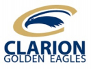 Clarion University of Pennsylvania Logo