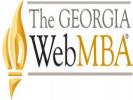 Georgia WebMBA Logo