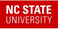 North Carolina State Logo