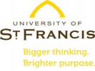 University of St. Francis — Joliet, Ill. Logo