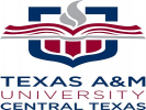 Texas A&M University Central Texas Logo