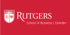Rutgers University, School of Business, Camden