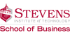 Stevens Institute of Technology School of Business