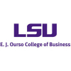 Louisiana State University, E.J. Ourso College of Business