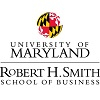 University of Maryland Robert H. Smith School of Business